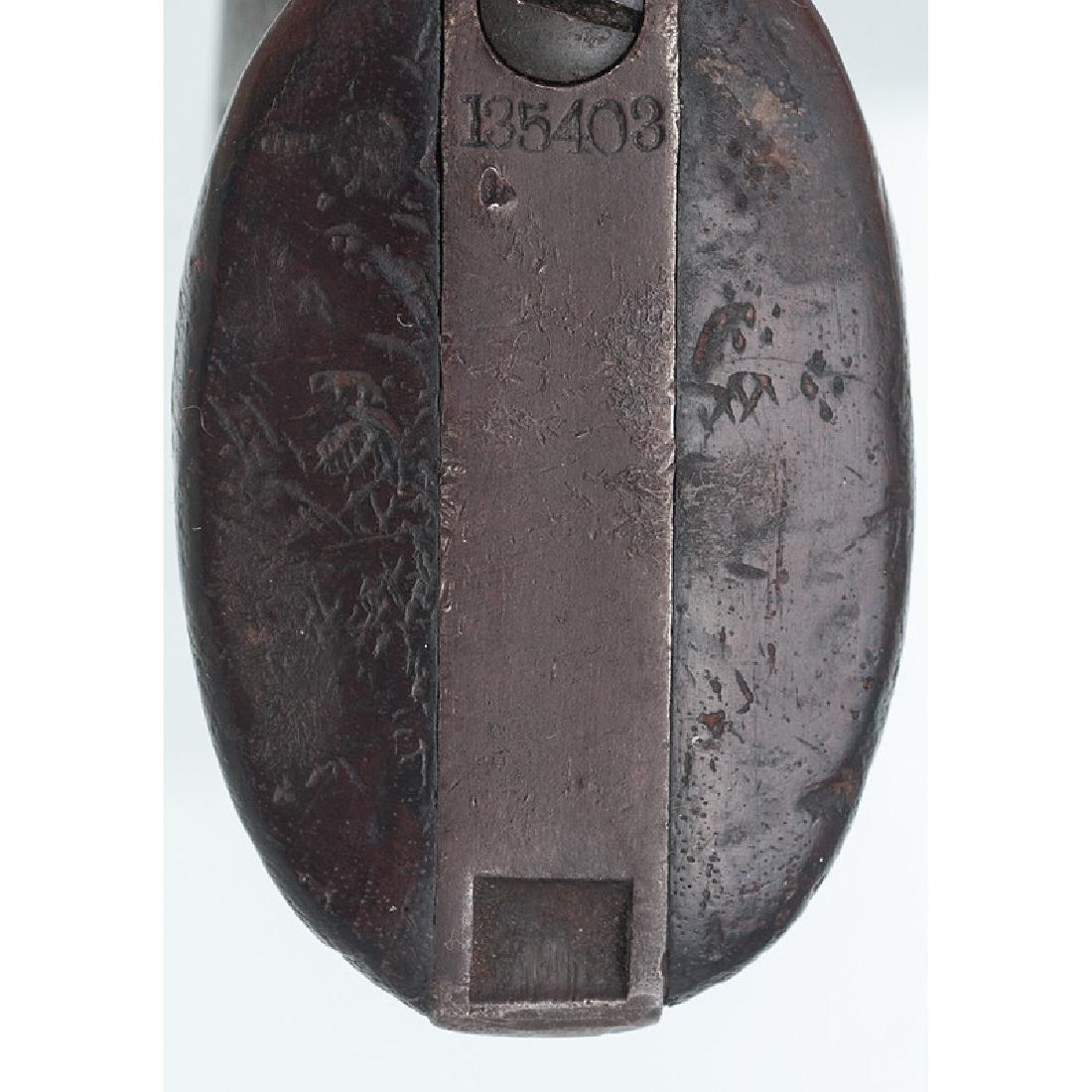 Colt Model 1860 Army Percussion Revolver - 7