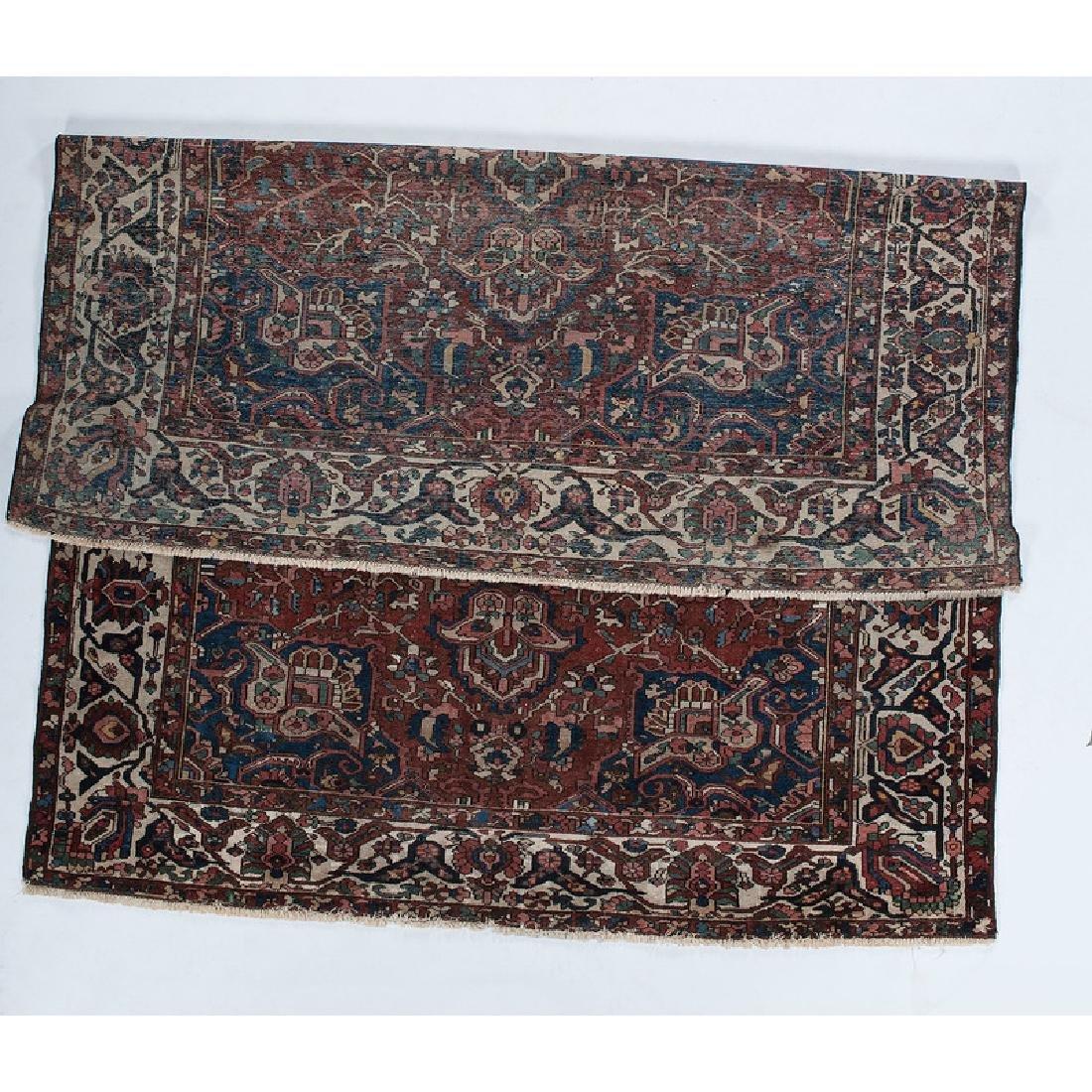 Heriz Carpet - 2