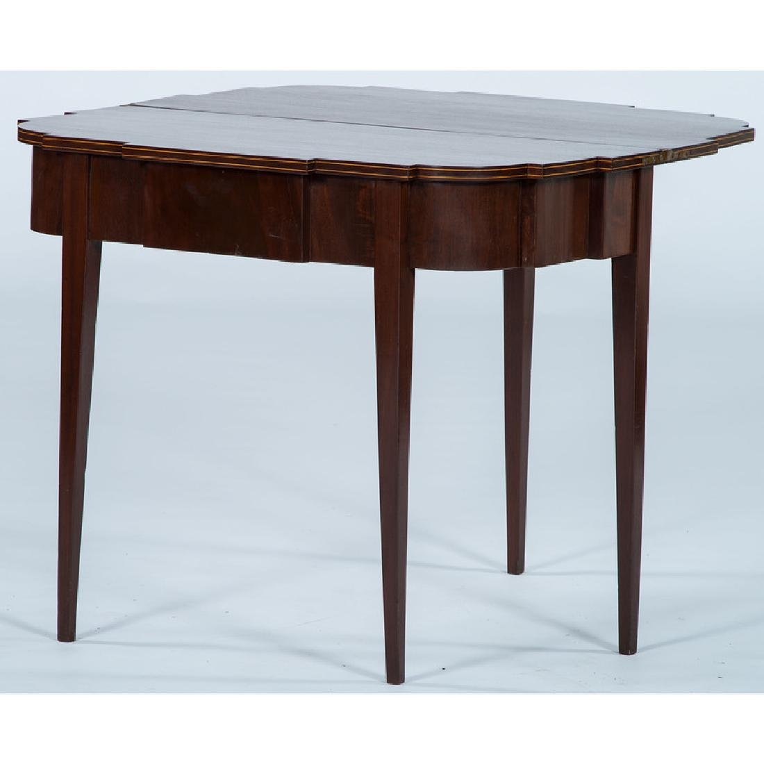 American Federal Games Table - 2
