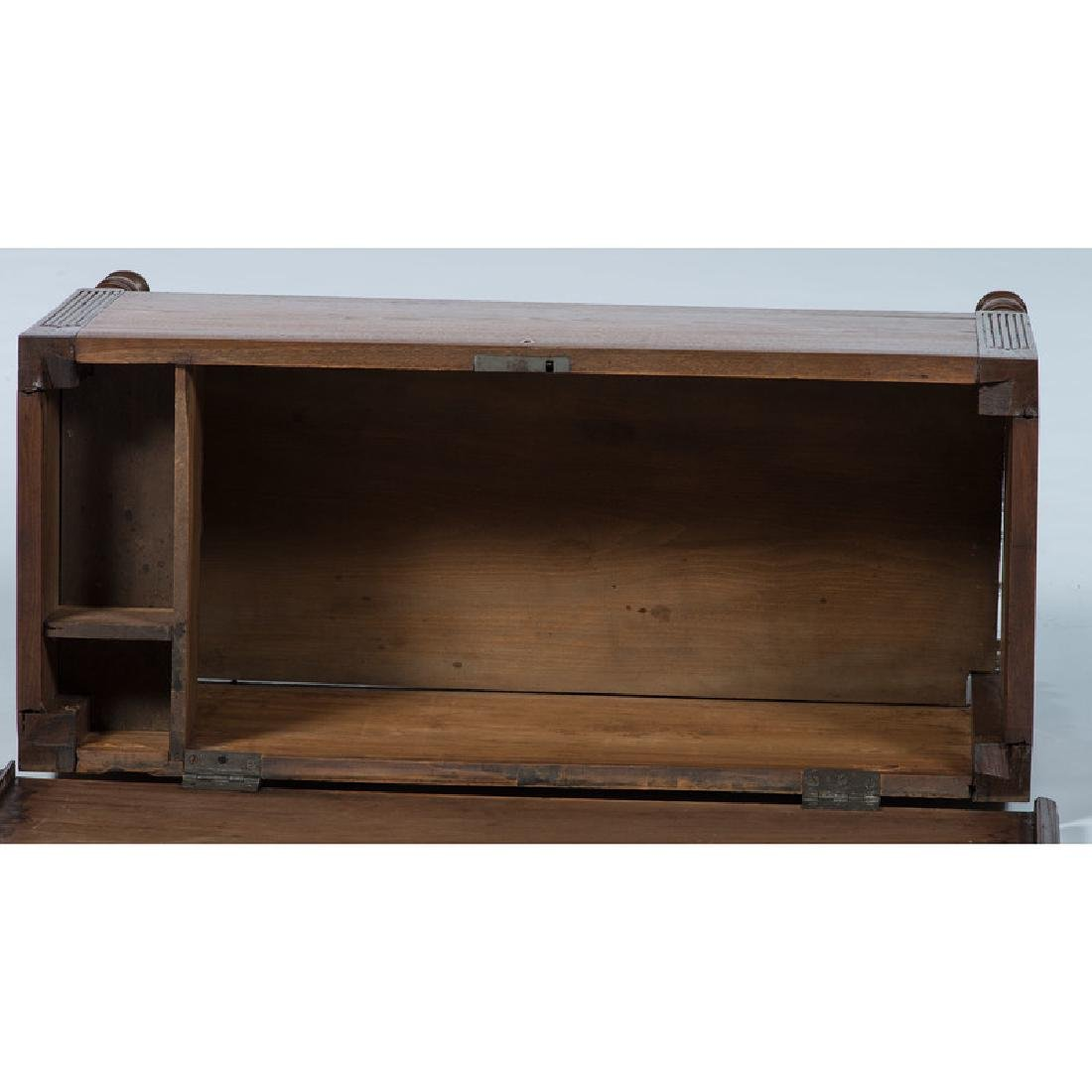 Federal Blanket Chest - 4