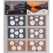 United States Mint Proof Sets 2013, Lot of Two