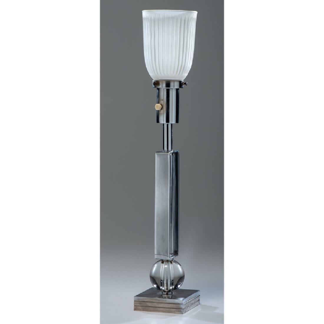 Gilbert Rohde Table Lamp - 2