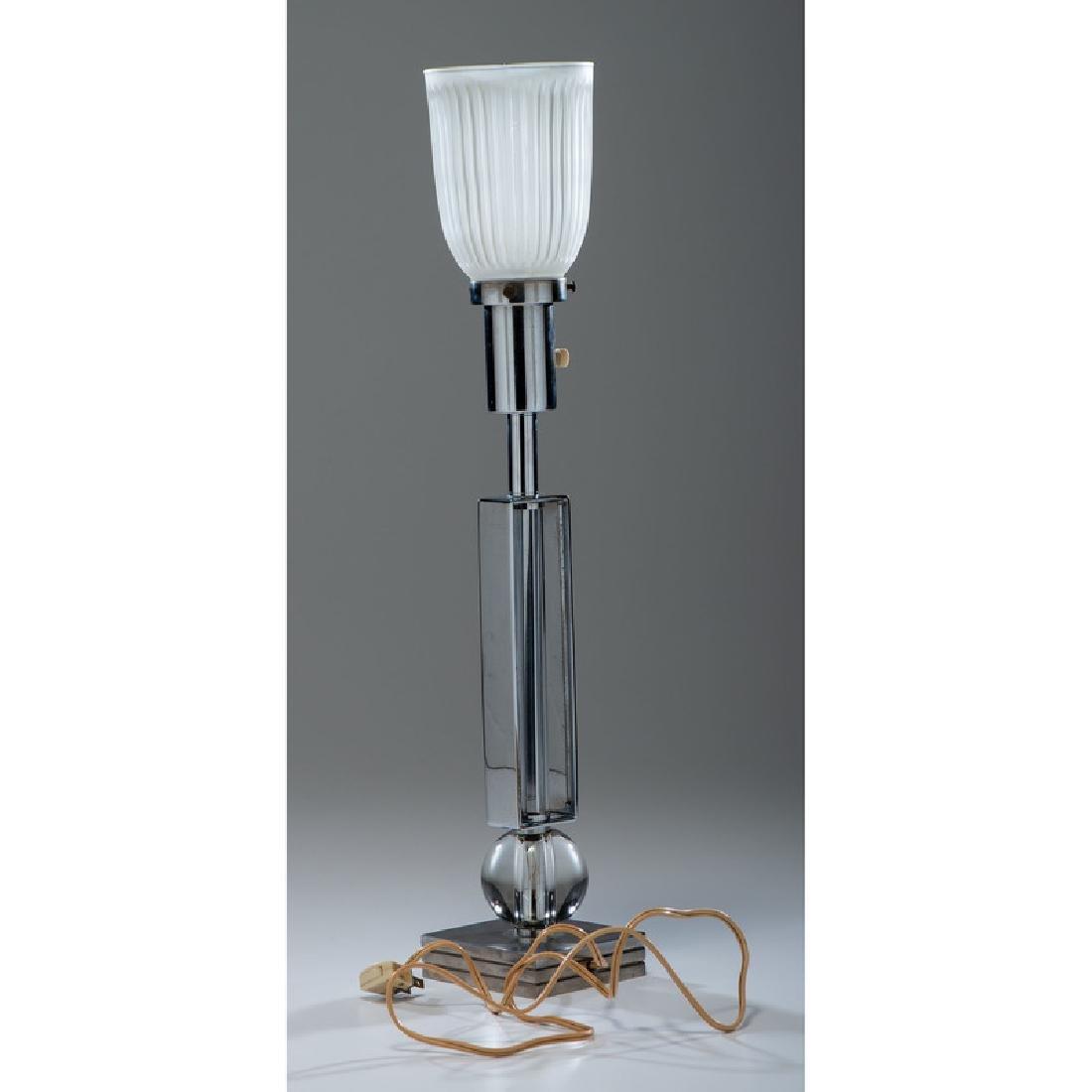 Gilbert Rohde Table Lamp - 3