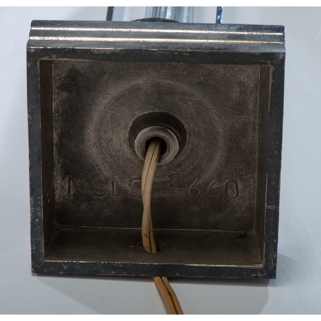 Gilbert Rohde Table Lamp - 4