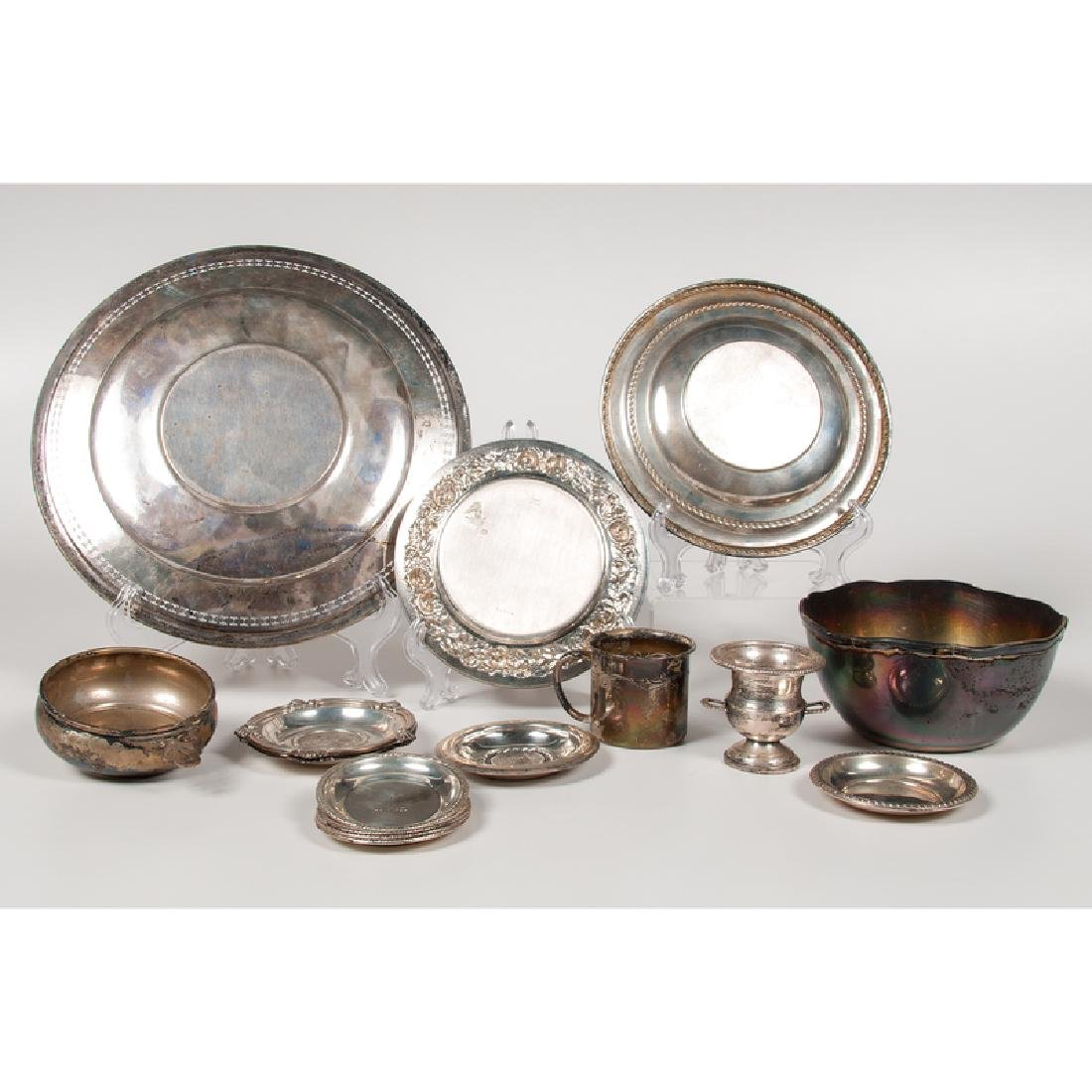 American Sterling Dishes, Plus - 2