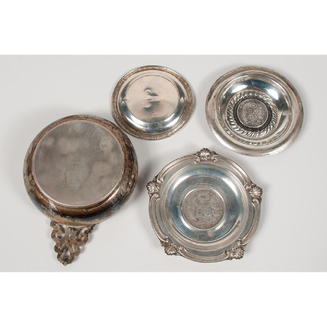 American Sterling Dishes, Plus - 3