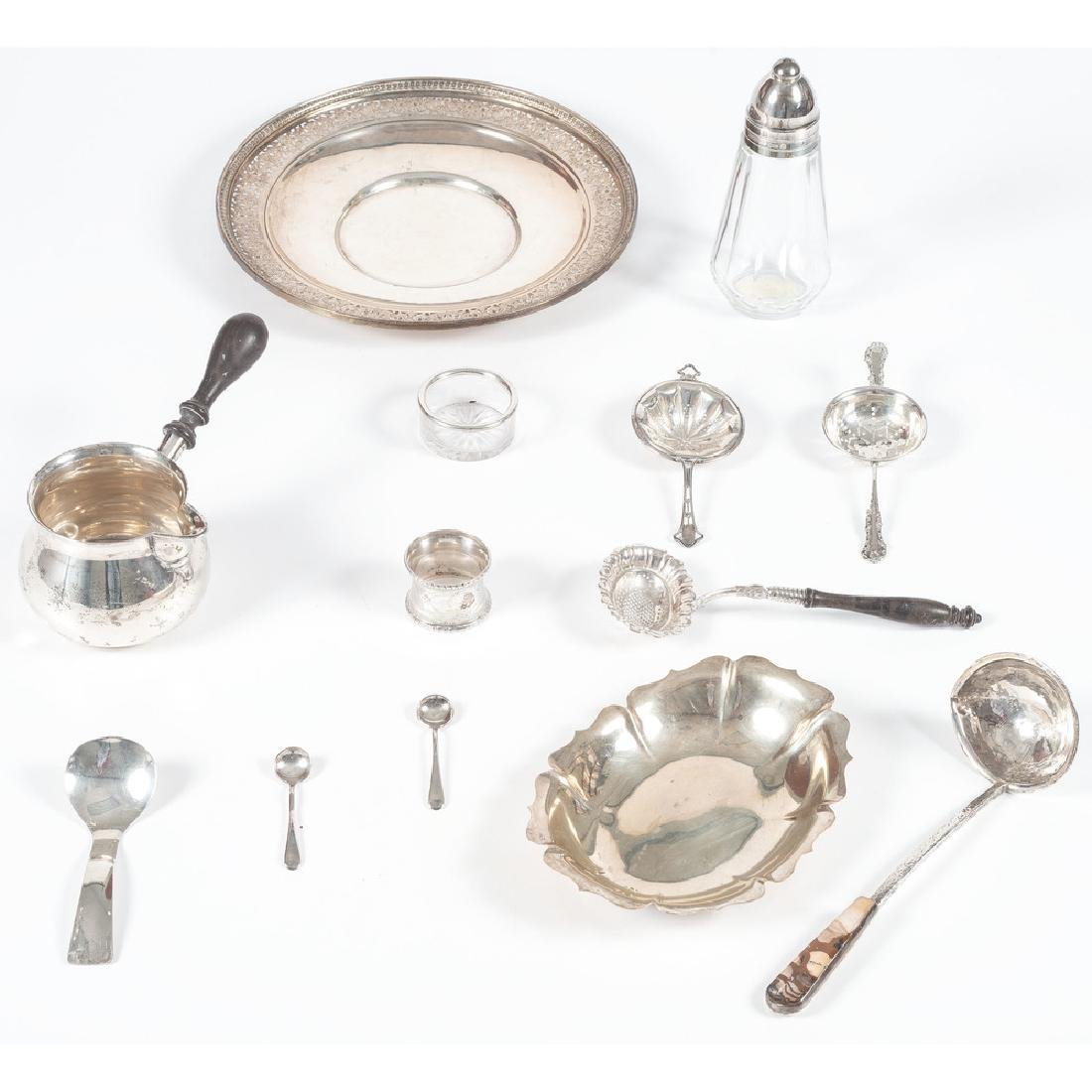 Sterling Tablewares, Plus