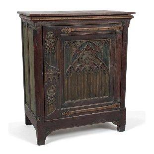 Vintage Gothic Furniture For Sale Antique Gothic Furniture