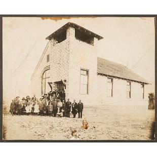 Mt Zion Baptist Church White Temple Bakersfield