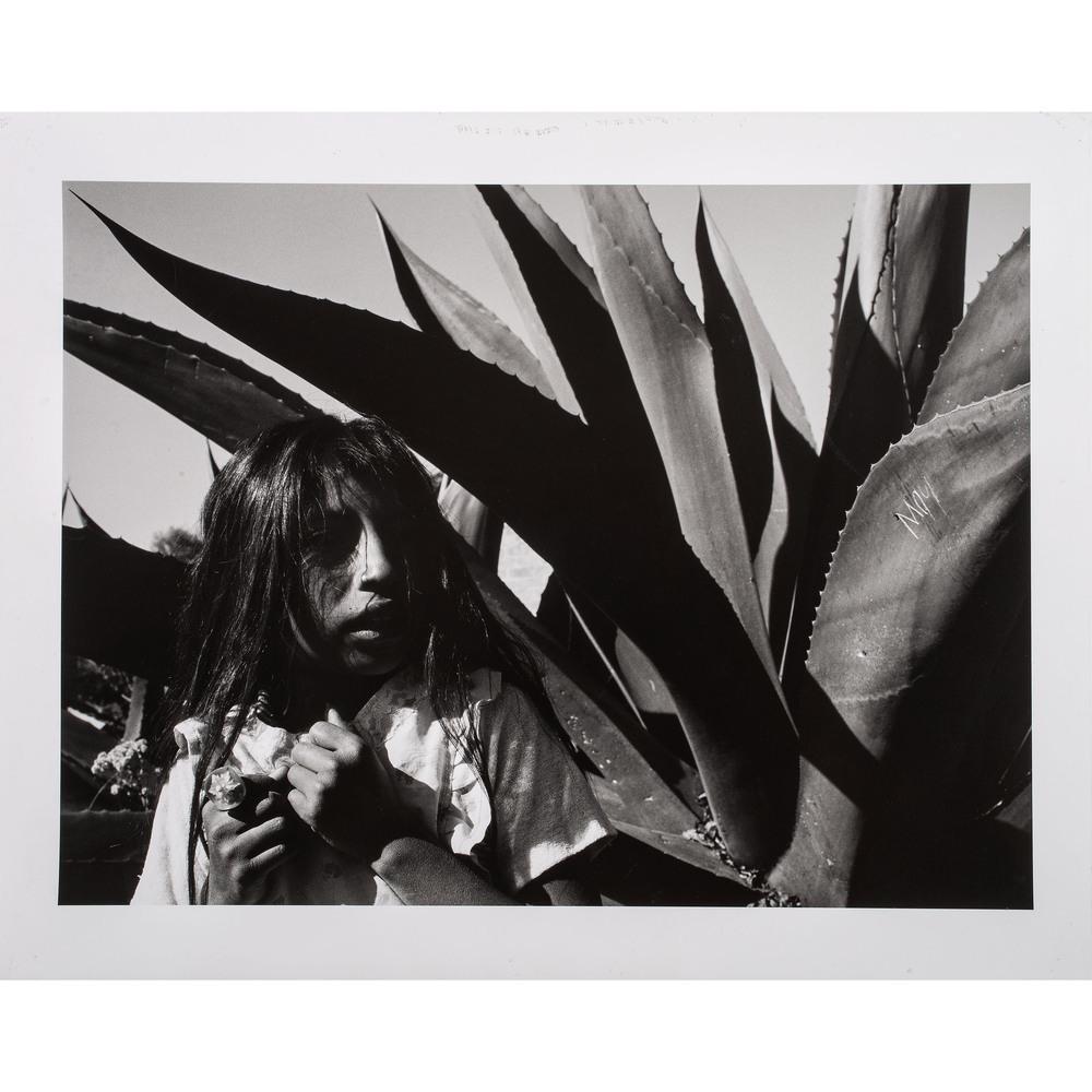Mariana Yampolsky (Mexican, 1925-2002)