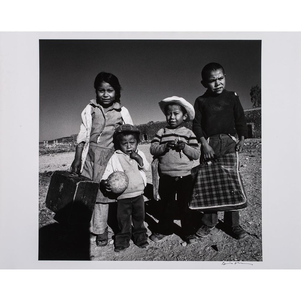 David Maawad (Mexican, b. 1952)