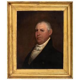 Matthew Harris Jouett (1788-1827), A Portrait of