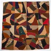 Three American Quilts