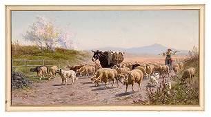 2: Alfredo de Simoni (Italian, 19th Century),