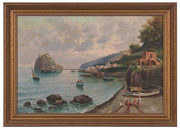 5: Vincenzo Canino (Italian, 1892-1978),