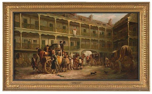 12: John Charles Maggs (British, 1819-1896),