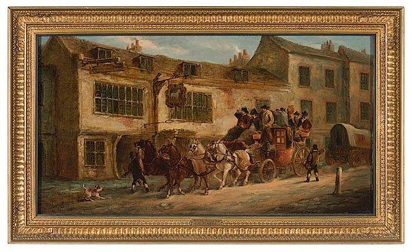 13: John Charles Maggs (British, 1819-1896),