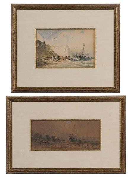 17: Charles Wissant (British, act. 1869-1876),