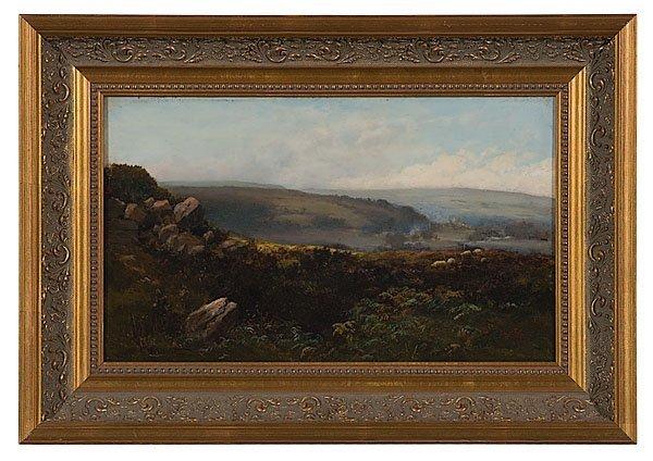 19: William Charles Rushton (British, 1860-1921),
