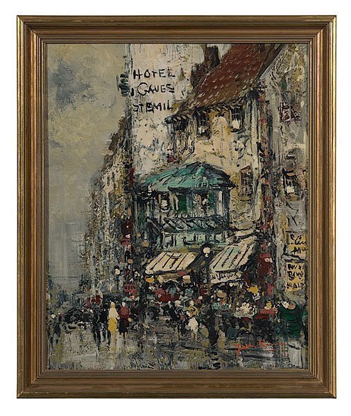 22: Jean Remy (French, b. 1893),