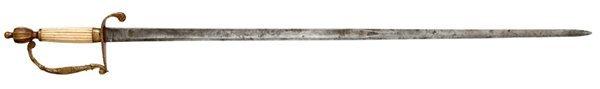 9: Horstmann Militia Sword,