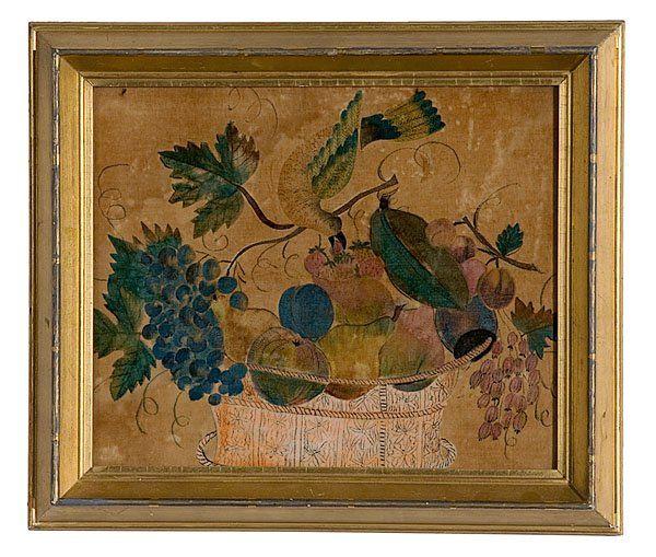 111: Watercolor on Velvet Theorem,