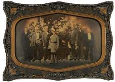 780: Confederate Veteran Individual and Group Portraits
