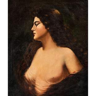 After Angelo Asti (Italian, 1847–1903)
