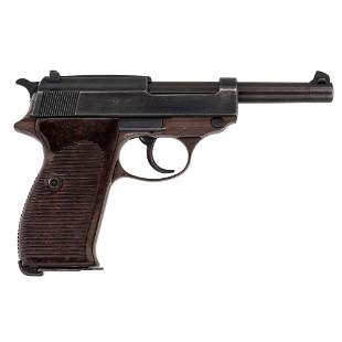 **Walther P.38 ac44