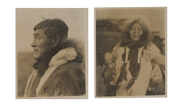 1: Alaskan Photographs by Quaker Missionaries
