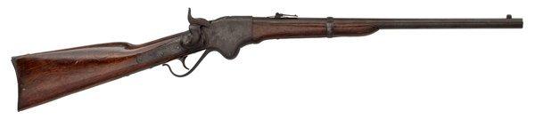 147: Model 1860 Spencer Carbine