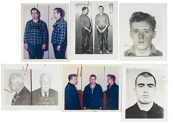 353: Yablonski Murders, United Mine Worker Leader, Clar - 5
