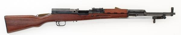 19: *Norinco SKS Rifle