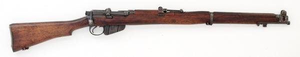 30: *WWI Lithgow MKIII British Enfield Rifle