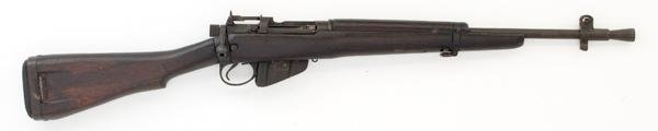 113: *WWII British Enfield No.5MKI Jungle Carbine