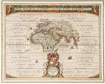 74: Maps of Journeys of Children of Israel & St. Paul