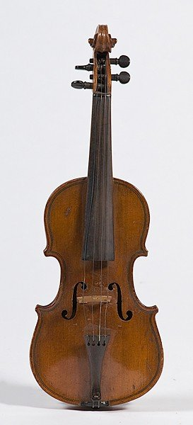 456: Miniature Violin