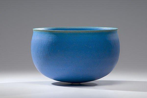 24: Alev Ebuzziya Siesbye, Blue Bowl
