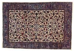 310 Persian Yazd Rug