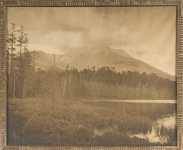 5: Western Landscape Photograph