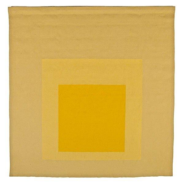 3: Josef Albers (1888-1976. Germany/USA)
