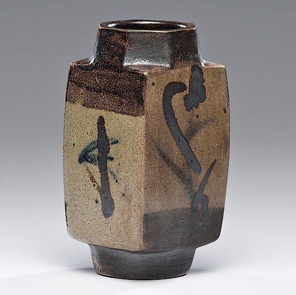 16: Shoji Hamada (1894-1978, Japan)