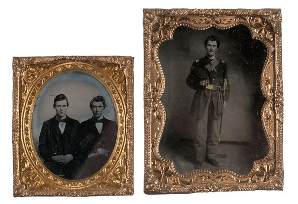 6: Civil War Photo Archive of Haynes Brothers, 149th OV