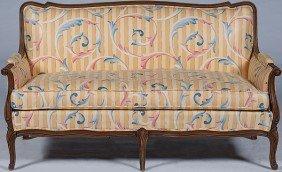 Louis XV-style Settee�