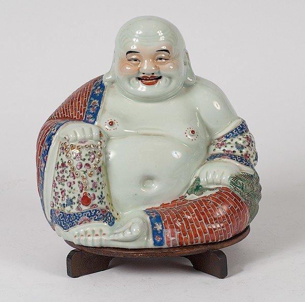 931: Chinese Buddha