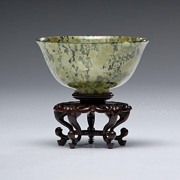 11: Chinese Bowl