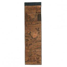 Chinese Ko'ssu Panels�