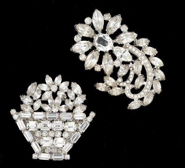 4: Weiss Costume Jewelry Collection