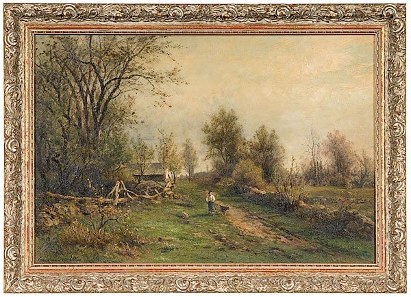 2: Hendrik Kruseman Van Elten (Dutch, 1829-1904)