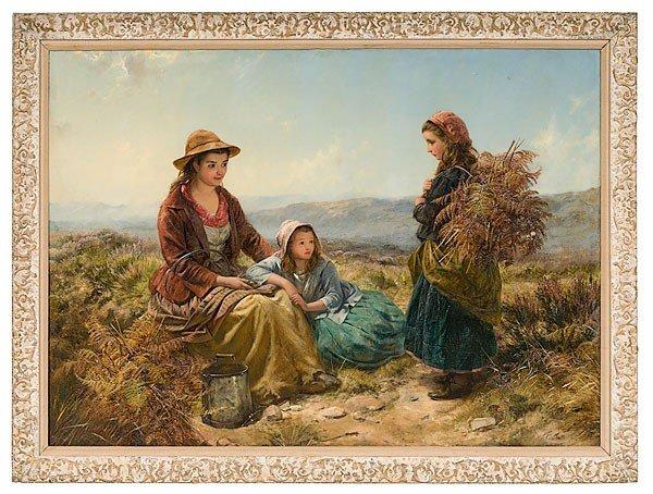 7: Edward John Cobbett (British, 1815-1899)